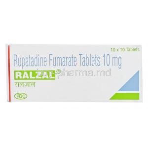Buy Rupatadine Generic Ralif Rupafin Online