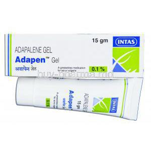 Adapalene Topical