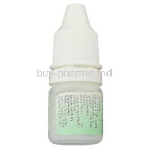 Cyclomune, Generic  Restasis,  Cyclosporine Eye Drop Bottle Composition