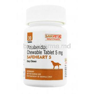 Safeheart Chewable