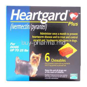 Heartcare Plus Chewable for Dogs