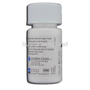 Lyrinel Xl 10 mg container information
