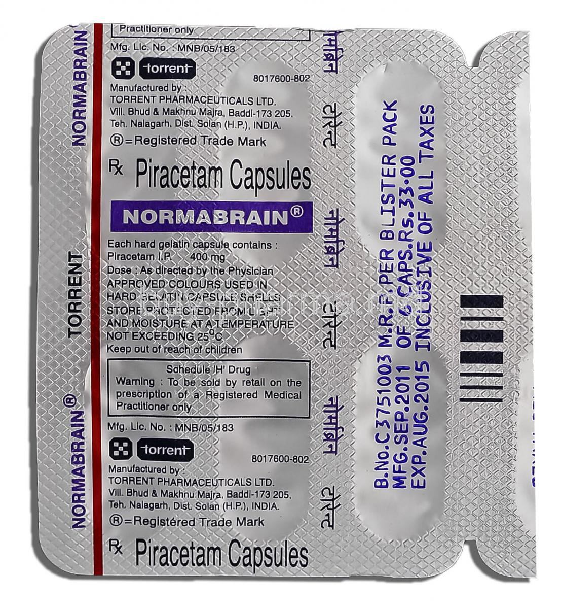 Piracetam Buy Piracetam