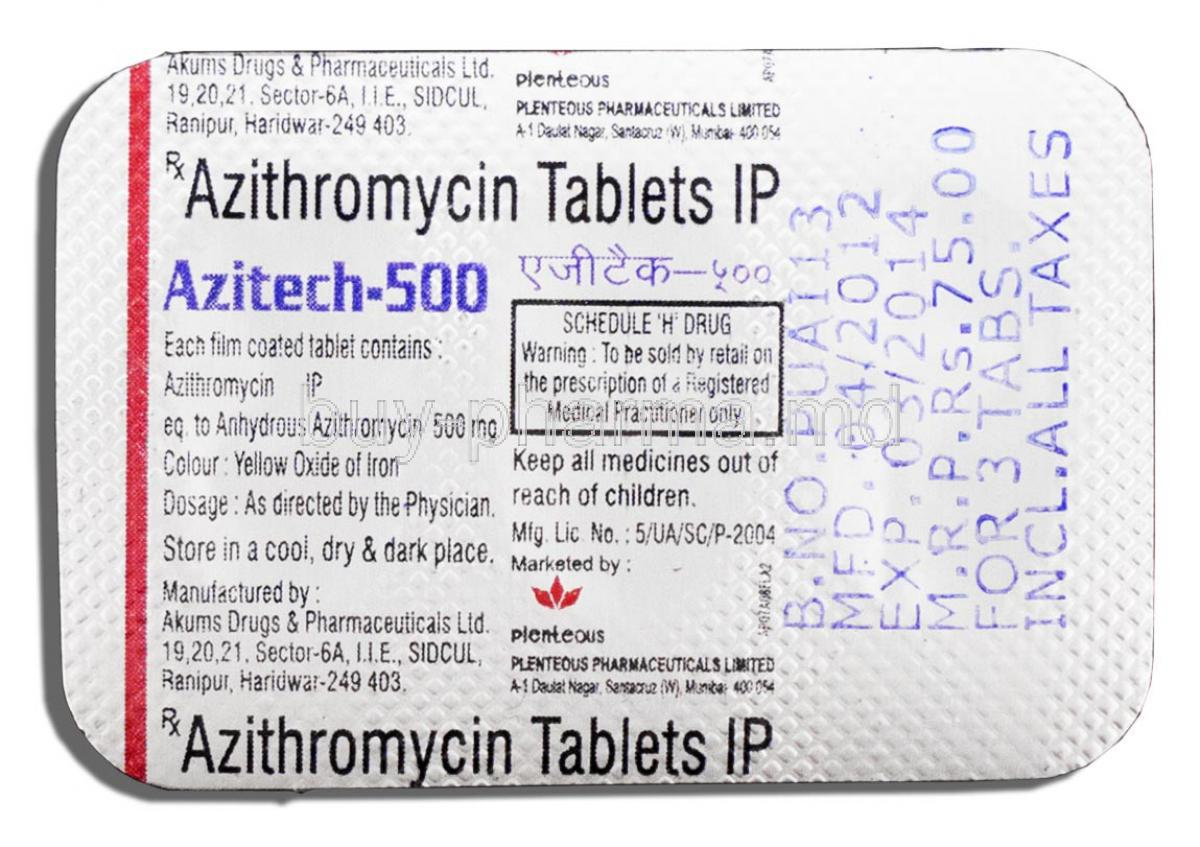 How To Buy Zithromax 100 mg Online Safely