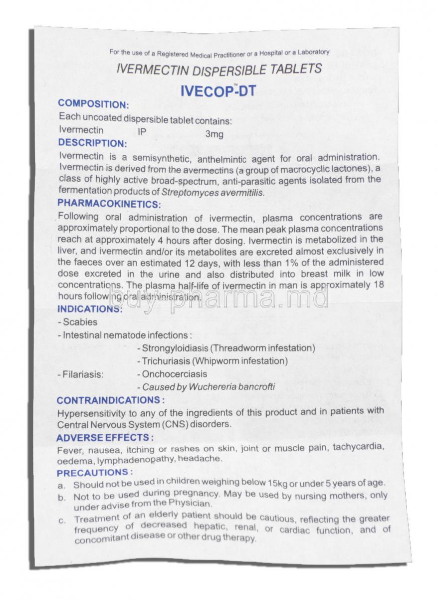 macrobid package insert