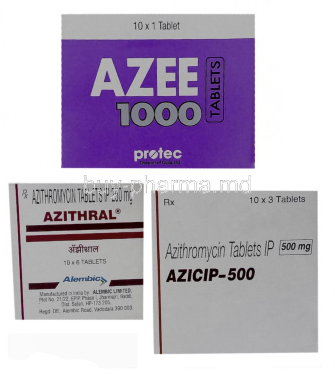 Acquista Zithromax 500 mg Online
