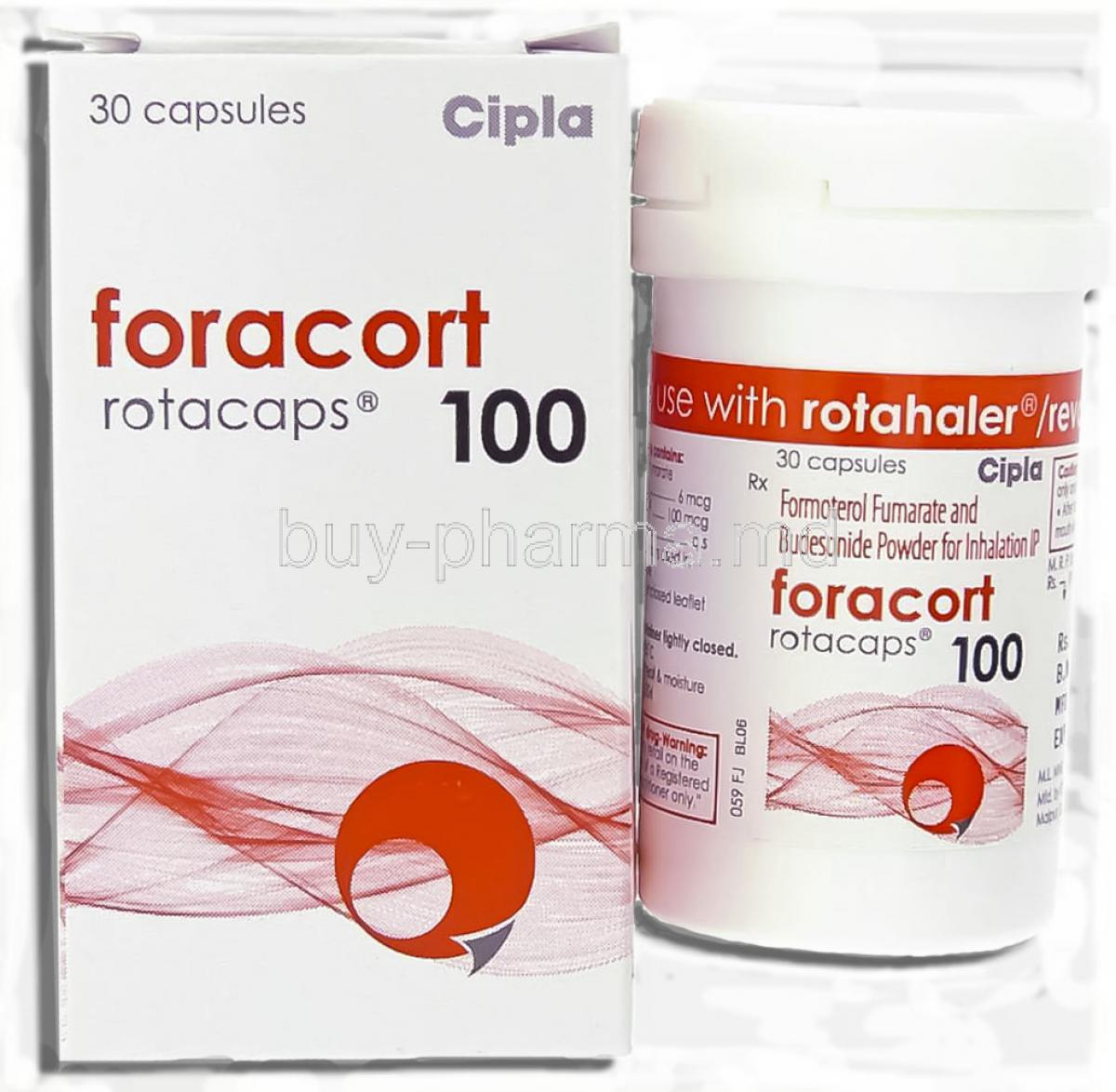 how to use cipla rotahaler