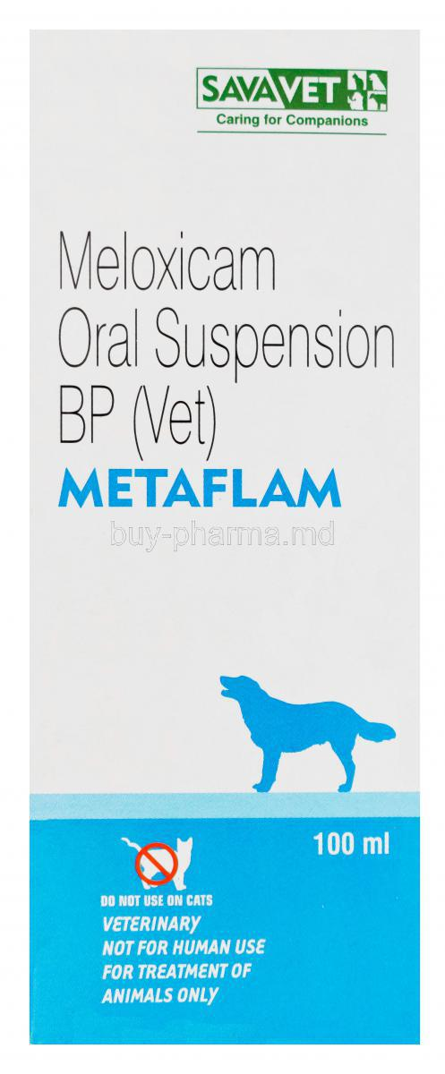 Metacam For Dogs Generic Name