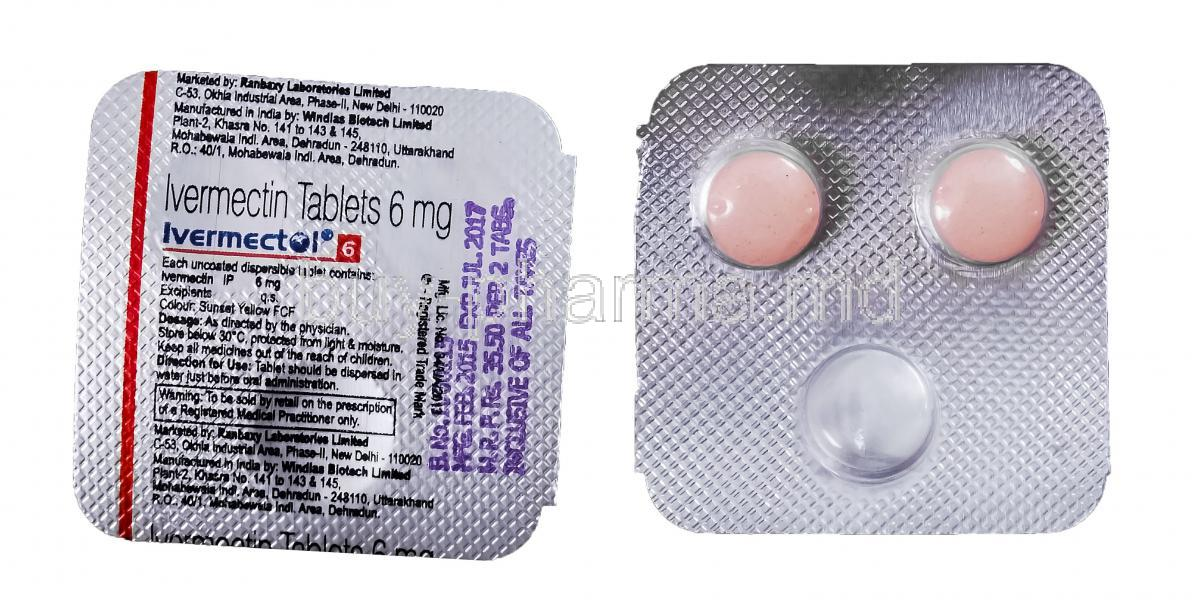 When will ivermectin be available in south africa