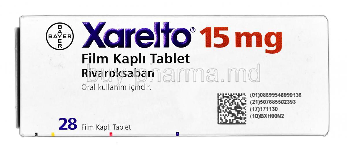 buy xarelto online
