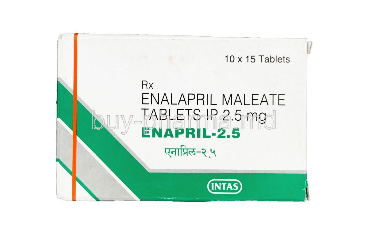 Brand Enalapril Online