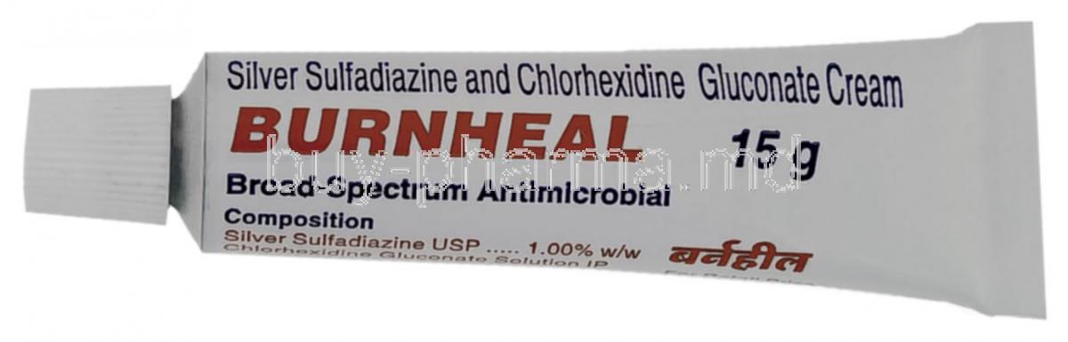27055 Burn Heal Silver Sulphadizine 15 Gm Cream Okasa burn heal cream, silver sulfadiazine buy burn heal cream, silver