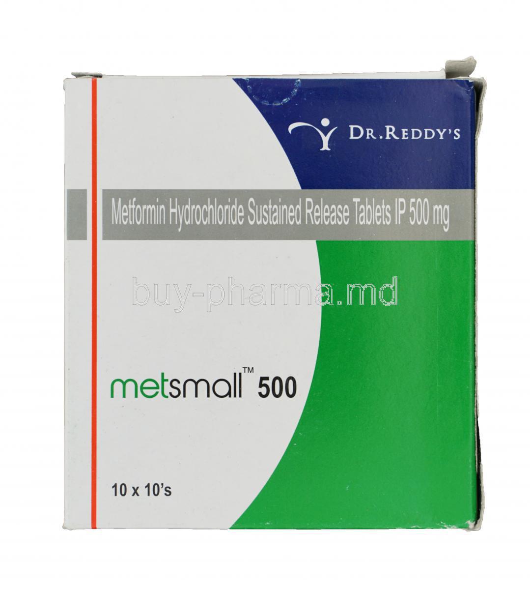 metformin generic
