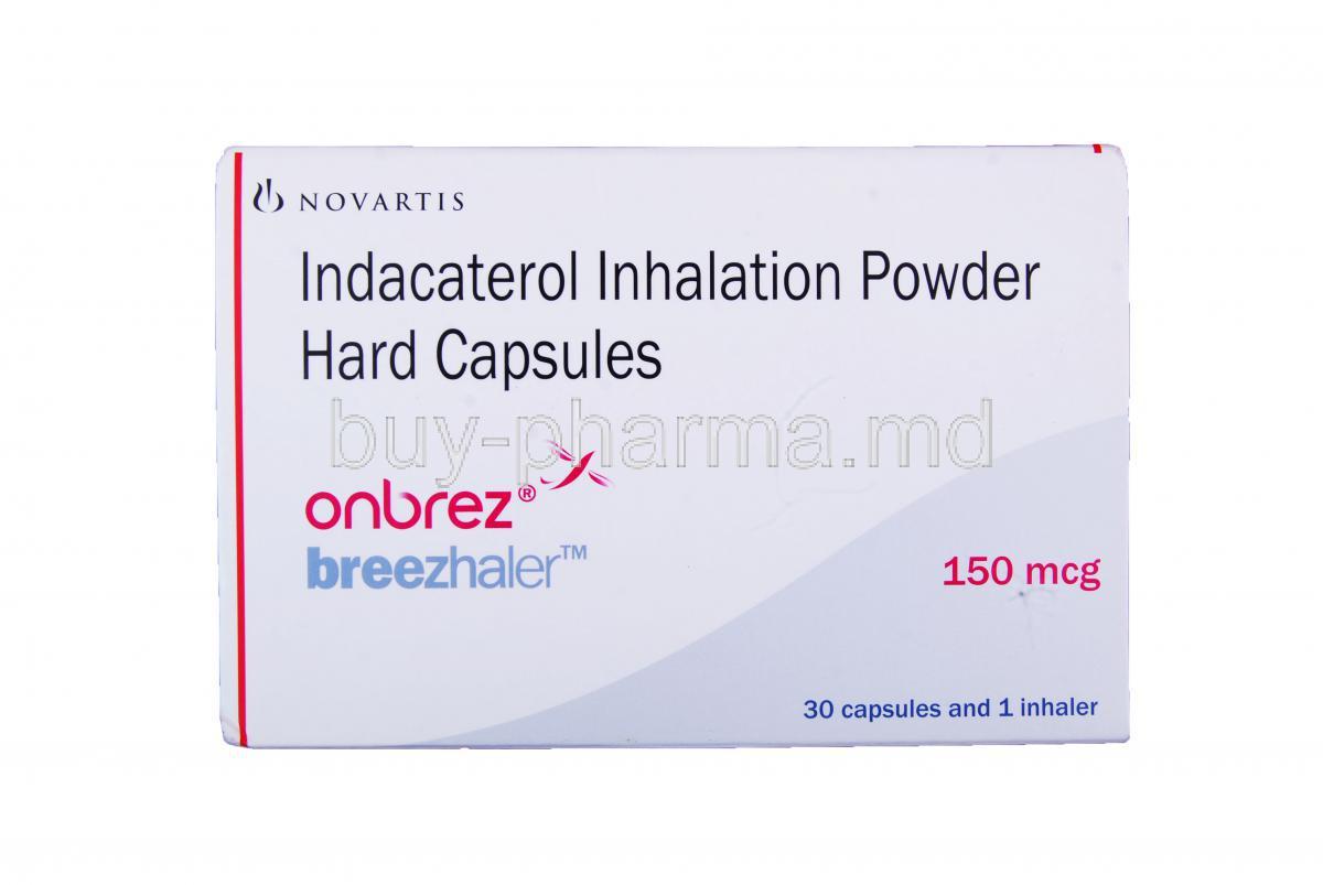 Buy Onbrez Breezhaler Online Onbrez Breezhaler   buy pharma.md