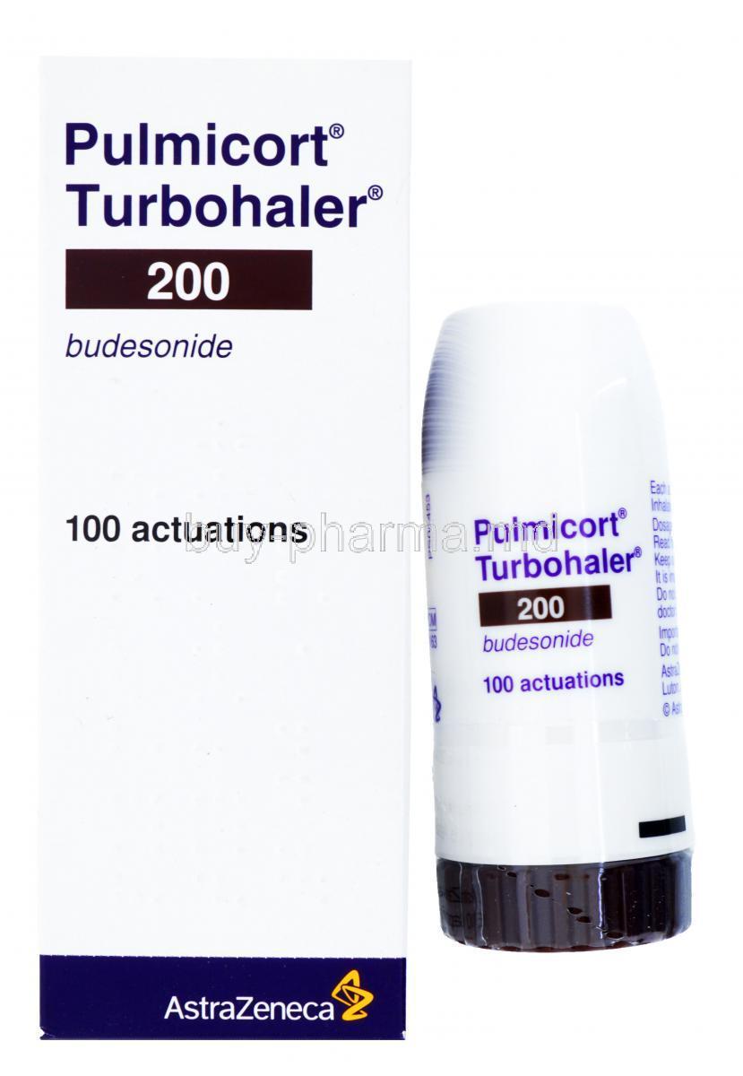 Buy Pulmicort Inhaler Online Budesonide Inhaler
