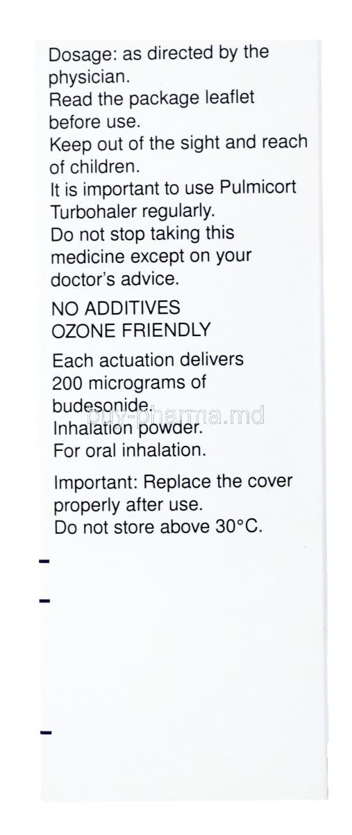 Pulmicort Inhaler Buy Pulmicort Inhaler Budesonide Inhaler