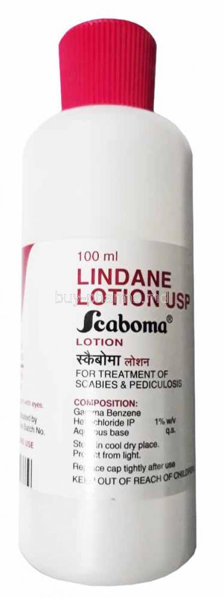 Buy Gamma Benzene Hexachloride Lotion Hexachlorobenzene