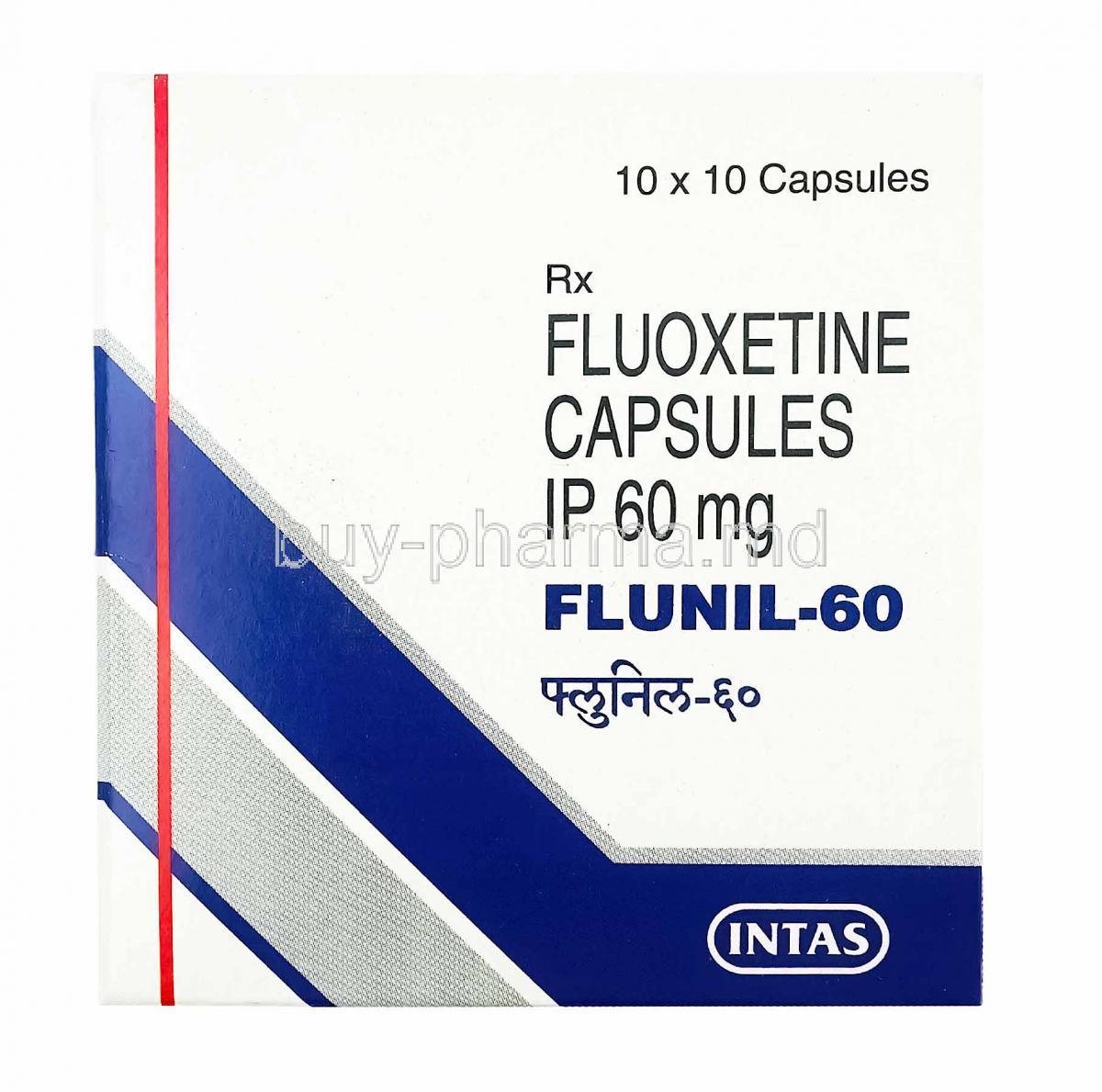 Flunil 10 mg font