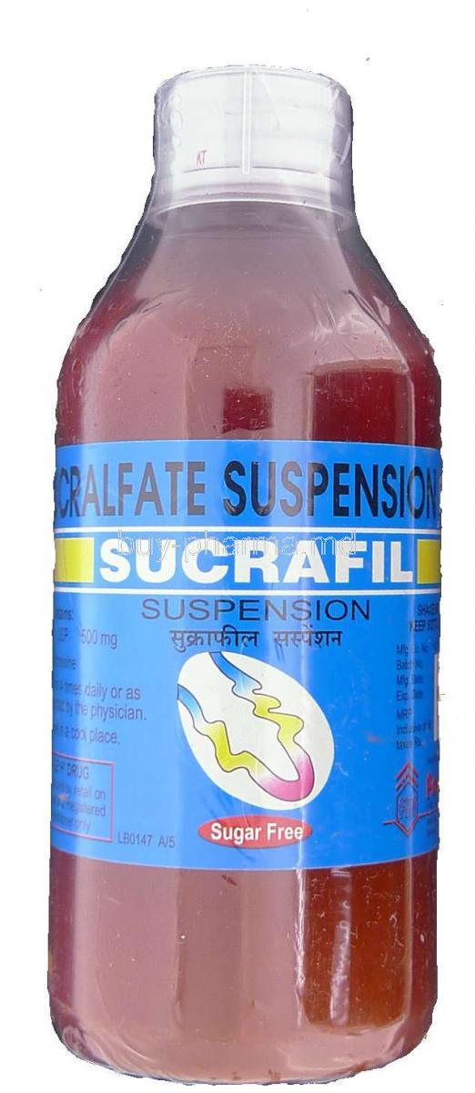 Buy carafate suspension online