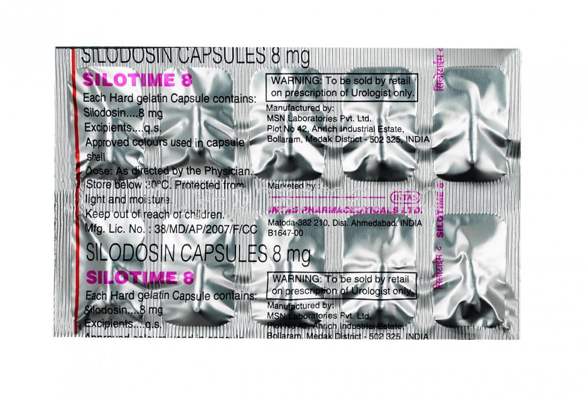 Buy Rapamycin, Afinitor,  Sirolimus, Everolimus,  Tacrolimus, Metformin,  Glutathione Injection                Silotime, Silodosin