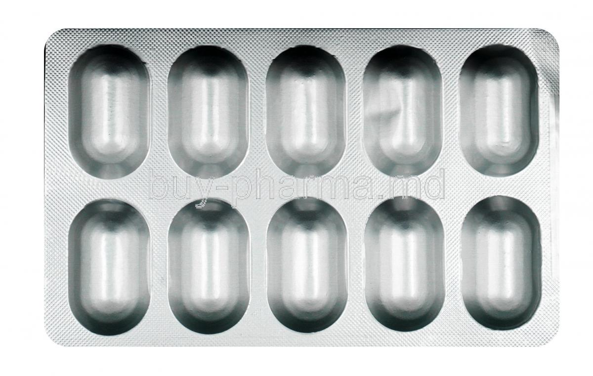 Gabapentin and klonopin