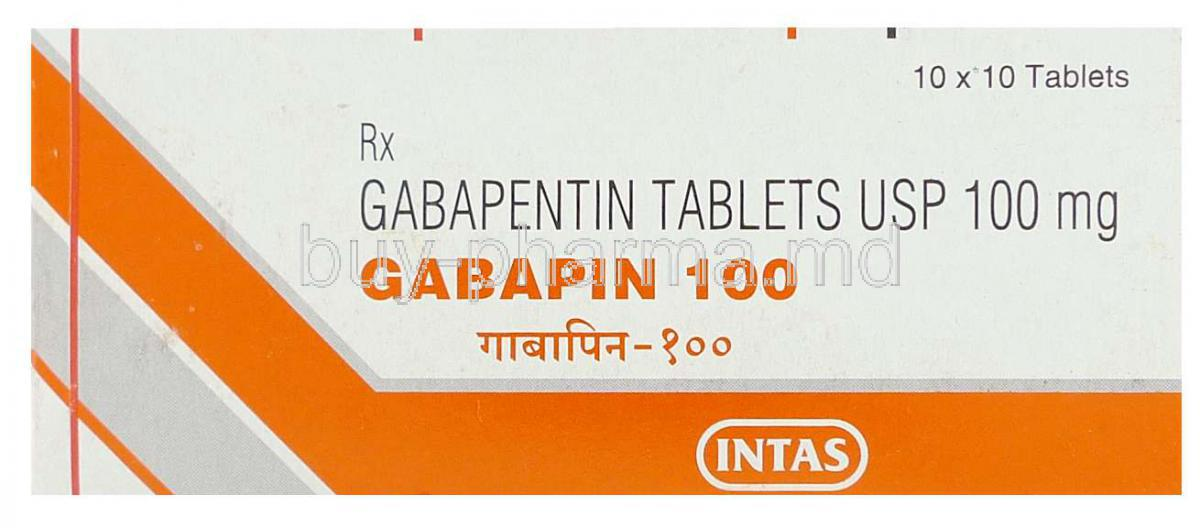 Canadian generic neurontin