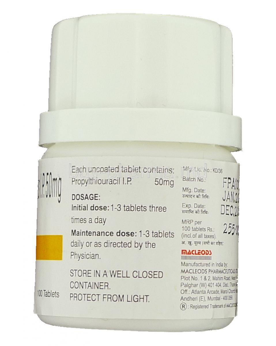 Strattera 10 mgs