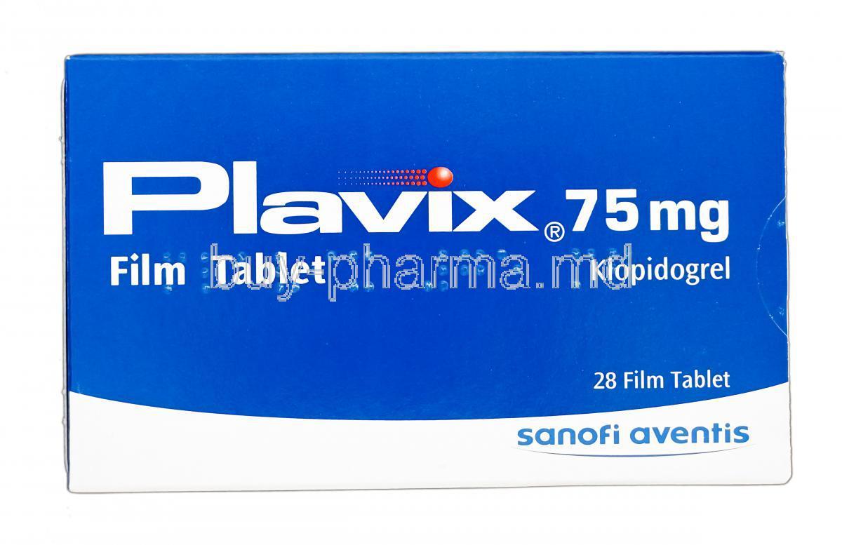 Plavix online