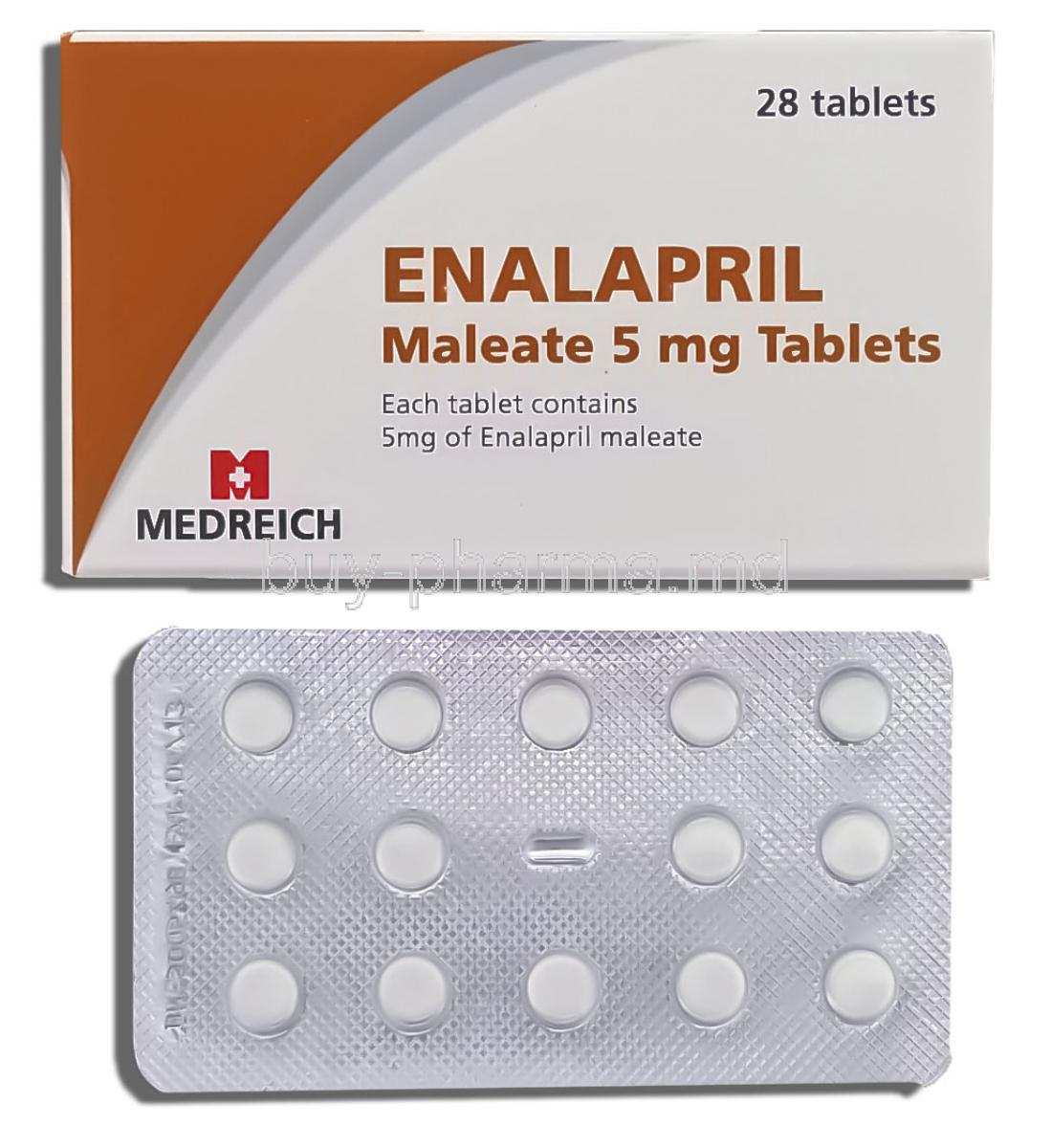 How To Buy Enalapril Online