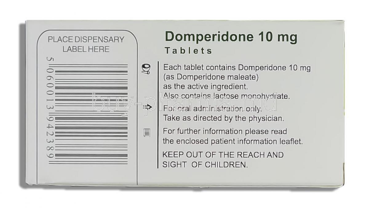 Domperidone Buy Domperidone