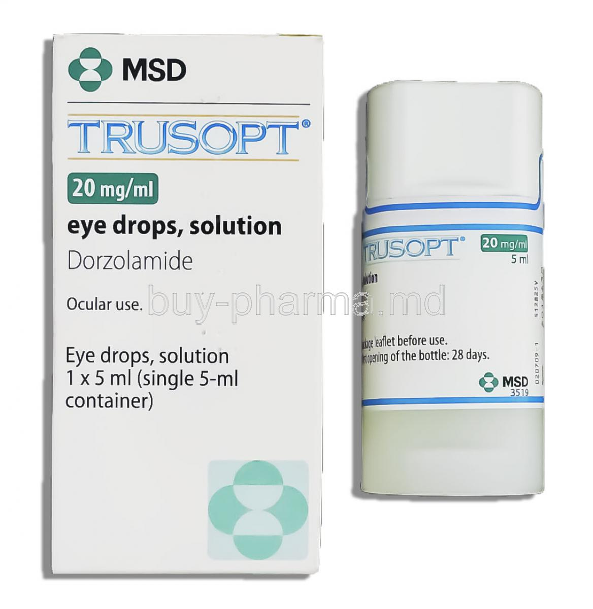 Pain Relief Eye Drops For Dogs
