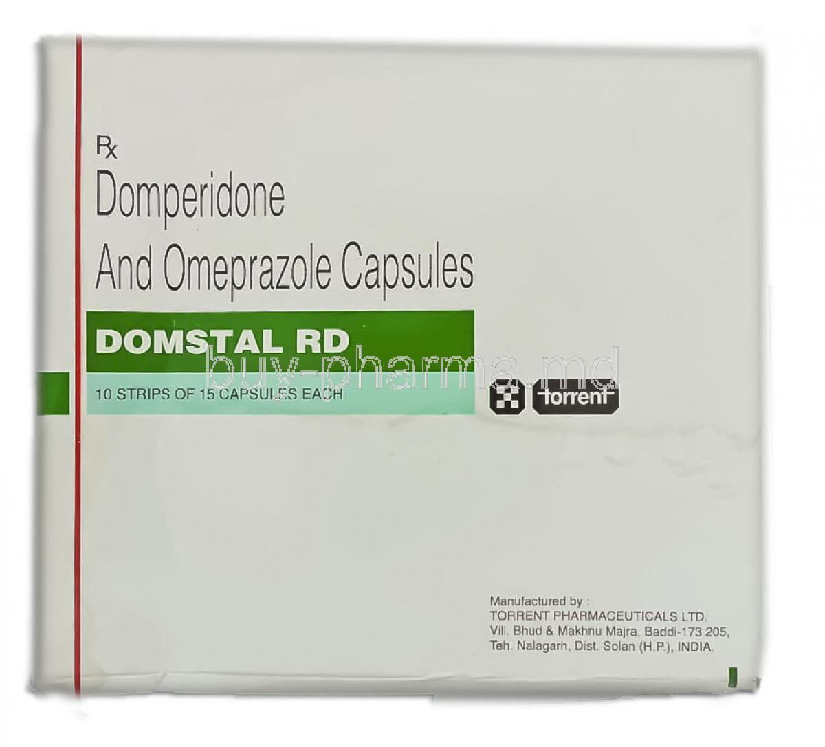order domperidone